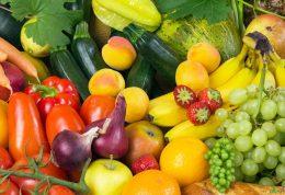 گیاهخواری و تغذیه از مواد مغذی
