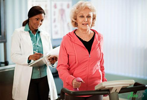 آزمایشات مهم برای زنان در سنین بالا