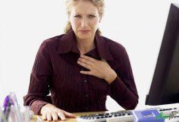 عوامل ایجاد کننده سوزش سر دل