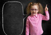 نگرانی های والدین برای زبان گشودن خردسالان