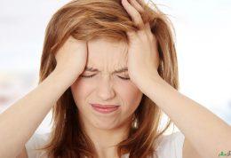 ارتباط مشکلات گوارشی با سردردهای مکرر