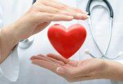 پیشگیری از بروز امراض قلبی و عروقی
