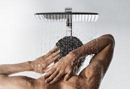 حمام کنید و لاغر شوید
