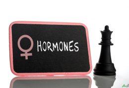 هورمون های مختلف و تاثیرگذار بر چاقی