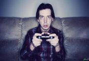 خطرات وابستگی به بازی های رایانه ای