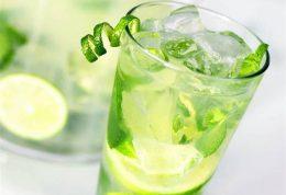 موهیتو یک نوشیدنی پرطرفدار و سالم