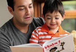انتخاب کتاب داستان برای کودکان