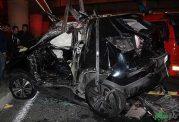 بیمه ها در سوانح جاده ای موثرند