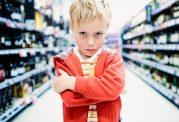 مشاهده رفتارهای عصبی در سنین پایین