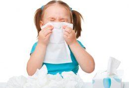 احتمال افزایش آلرژی در کودکان با مصرف آنتی بیوتیک