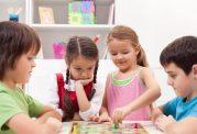10 بازی کودکانه که درخلاقیت نوزادتان مؤثر اند