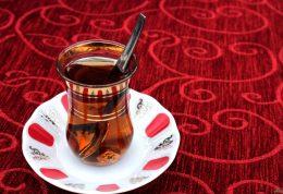 چای گل سرخ پزشک طبیعی بدن شما
