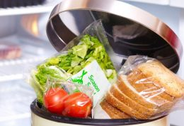 زمان مشخص برای منجمد کردن انواع مواد غذایی