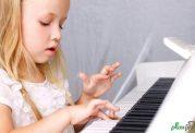 رشد و نمایان شدن استعداد خردسالان