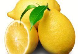 تاثیر لیمو ترش بر بدن هنگام خواب