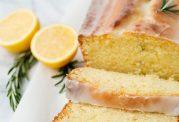 کیک رزماری انتخاب مناسب برای عصرانه
