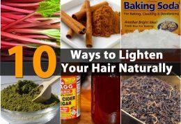 مراقبت بیشتراز موها با رنگ موی گیاهی