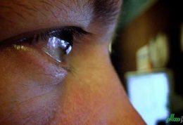 ابتلا به مشکلات بینایی با تماشای تلویزیون