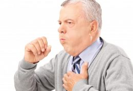 سالمندان این دمنوش را برای درمان سرفه بنوشند