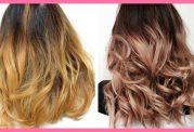 تغییر حالت مو با روش های ساده