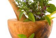 داروهای گیاهی برای آسان شدن زایمان