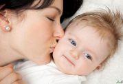 ارجحیت با شیر مادر است!