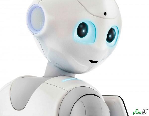 پرده برداری از جدیدترین ربات شرکت سونی