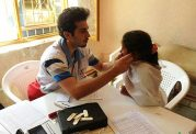 بررسی مشکلات کودکان مناطق محروم