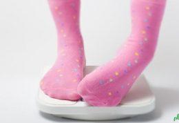 درمان  مشکلات وزن در سنین بالا