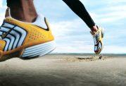 چرا بعد از دویدن در پای خود احساس سنگینی میکنیم؟