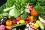 میزان ویتامین سبزی خام بیشتر است یا پخته؟