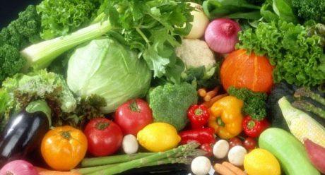 توصیه هایی درمورد مصرف میوه ها و سبزیجات [فیلم]