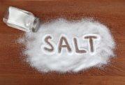 فواید نمک در ایجاد سلامت کامل بدن