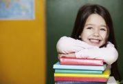 10 روش برای کاهش استرس کودکان در مدرسه