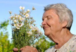 خطرات جانبی کاهش حس بویایی