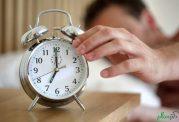 اهمیت خواب کافی برای یادگیری بیشتر