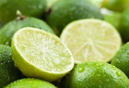 لیمو یک دئودورانت طبیعی