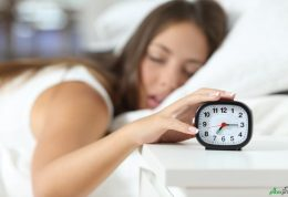 رفع احتلال خواب با رعایت بهداشت