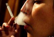 خطرات جبران ناپذیر سیگار برای خردسالان