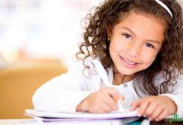 تغییر نگرش کودک نسبت به درس