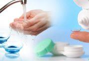 اصول مراقبت و استفاده از لنزهای مختلف چشمی