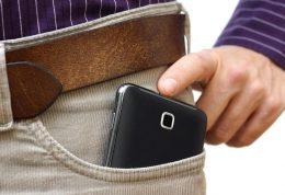 ناباروری با امواج موبایل
