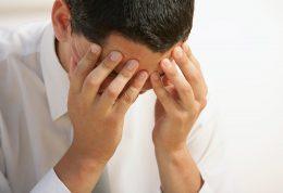 افزایش سرطان در مردان با نگرانی