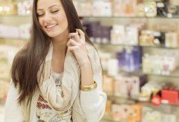 تشخیص و انتخاب عطر مناسب