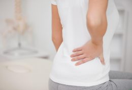 رهایی از درد سیاتیک با برخی روش های خانگی