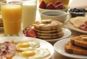 پنج چیزی که بعد از یک هفته خوردن صبحانه ی کامل اتفاق می افتد
