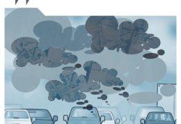 بررسی آسیب اقتصادی آلودگی هوا