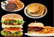 خطر تغذیه غلط بیش از خطر مصرف نیکوتین