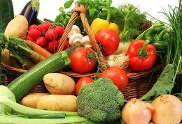 آشنایی با سبزیجات فصل پاییز