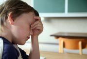 نشانه های مهم برای افسردگی نونهالان